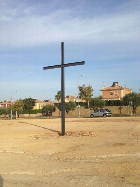 cruz-parroquial
